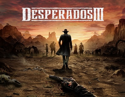 Desperados III: Digital Deluxe Edition (Steam KEY)