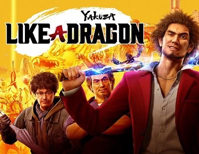 Yakuza: Like a Dragon: Day Ichi Edition (Steam KEY)
