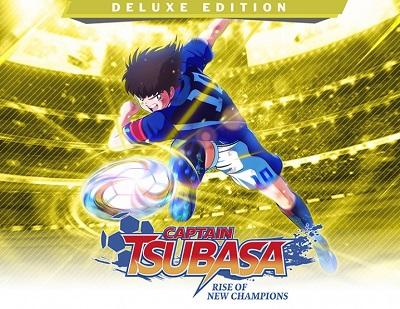 Купить Captain Tsubasa: Rise of New Champions Deluxe (Steam) и скачать
