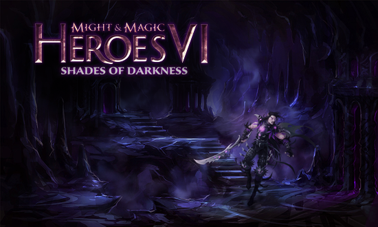 Might & Magic Heroes VI Edge of Darkness (Uplay KEY)