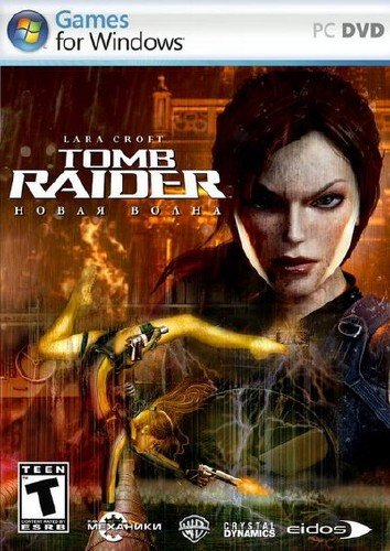 Tomb Raider (Steam KEY) + GIFT