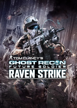 Ghost Recon: Future Soldier DLC 2 (Uplay KEY) + GIFT