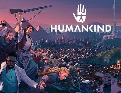 HUMANKIND: Digital Deluxe Edition + БОНУСЫ (Steam KEY)