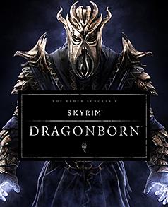 Скачать dlc для скайрим dragonborn.