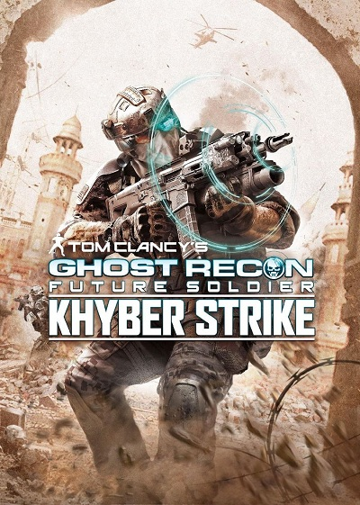 Ghost Recon: Future Soldier DLC 3 (Uplay KEY) + GIFT