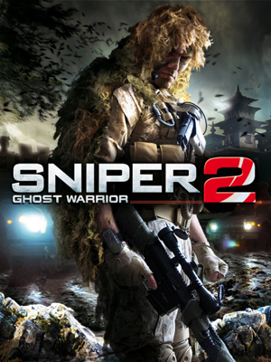 Sniper: Ghost Warrior 2 (Steam KEY) + ПОДАРОК