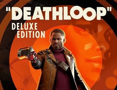 Deathloop: Digital Deluxe Edition + БОНУСЫ (Steam KEY)