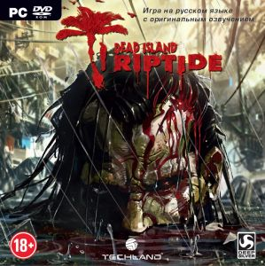 Dead Island Riptide (Steam KEY) + GIFT