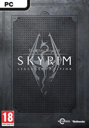 The Elder Scrolls V: Skyrim: Legendary Ed. (Steam KEY)