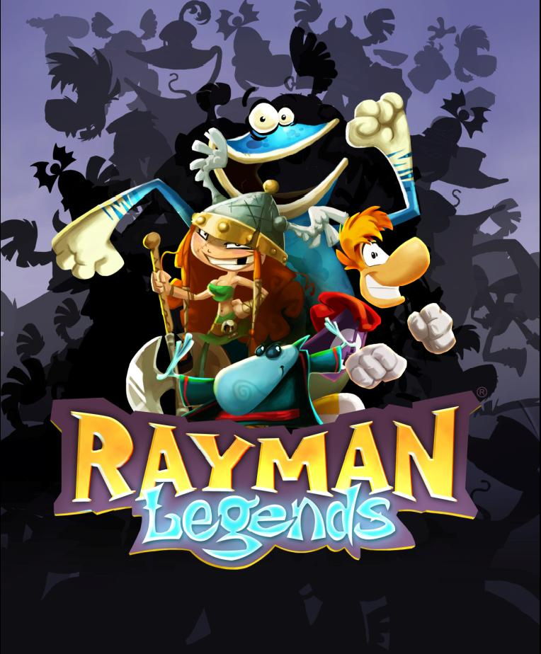 Rayman Legends (Uplay KEY) + ПОДАРОК