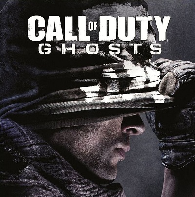 Call of Duty: Ghosts (Steam KEY) + GIFT