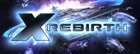 X Rebirth + BONUSES (Steam KEY) + GIFT
