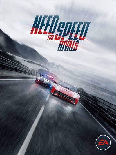Need for Speed Rivals (Origin KEY) + GIFT