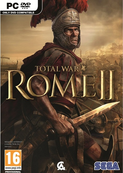 Total War: Rome II: DLC Hannibal before the gates + GIF
