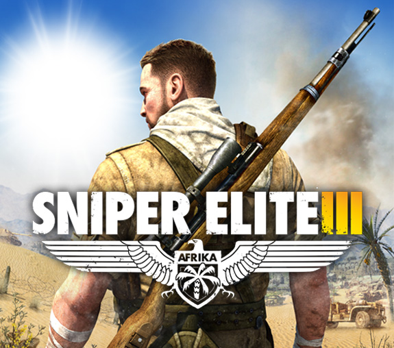 Sniper Elite 3 (Steam KEY) + GIFT