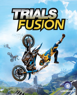 Trials Fusion Deluxe Edition (Uplay KEY) + GIFT