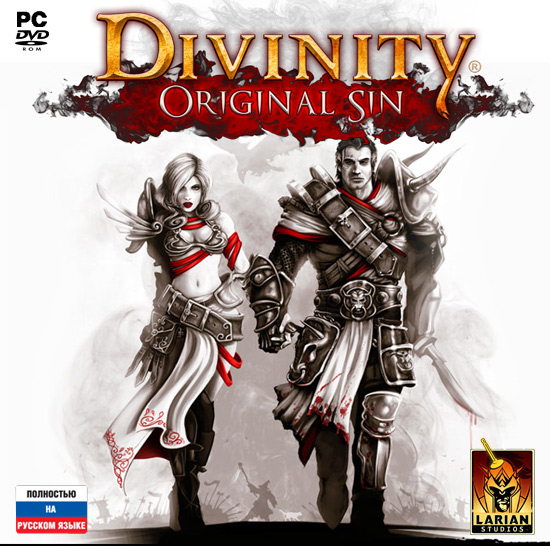 Divinity: Original Sin (Steam KEY) + БОНУСЫ + ПОДАРОК
