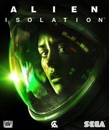 Alien: Isolation (Steam KEY) + GIFT