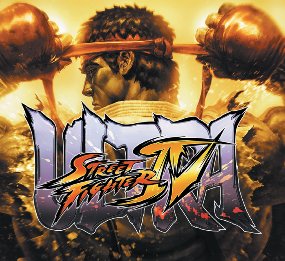 Ultra Street Fighter IV (Steam KEY) + GIFT