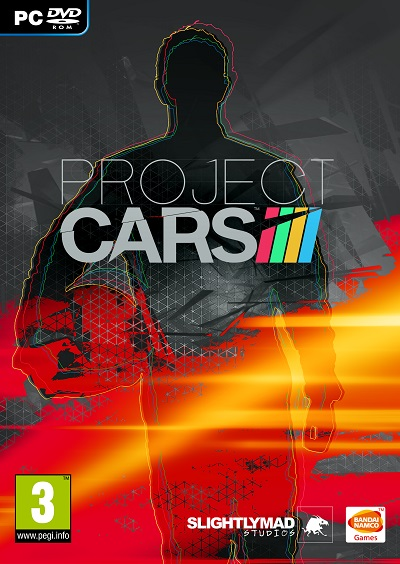 Project Cars (Steam KEY) + GIFT