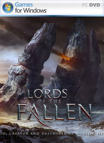Lords Of The Fallen + 3 DLC (Steam KEY) + GIFT