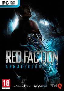 Red Faction: Armageddon (Steam KEY) + GIFT