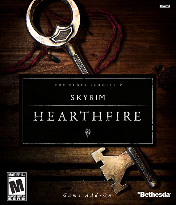 The elder scrolls v: skyrim dlc: hearthfire pc download official.
