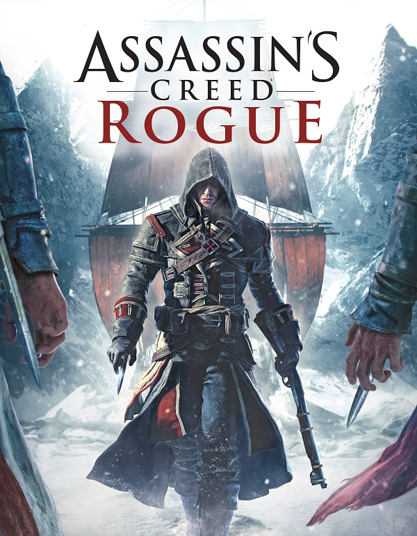 Assassins Creed Rogue (Uplay KEY) + GIFT