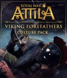 Total War: ATTILA: DLC Viking Forefathers Culture Pack