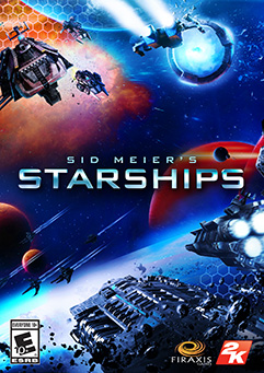 Sid Meiers Starships (Steam KEY) + ПОДАРОК
