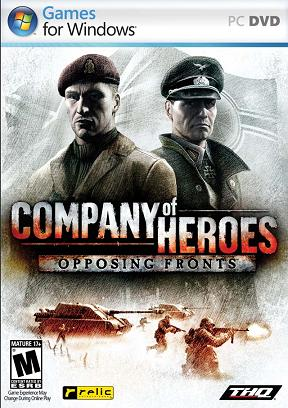Company of Heroes: Opposing Front (Steam KEY) + GIFT