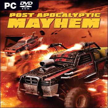 Post Apocalyptic Mayhem (Steam KEY) + ПОДАРОК