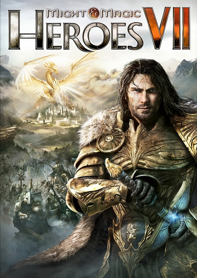 Might & Magic Heroes VII (Uplay KEY) + GIFT