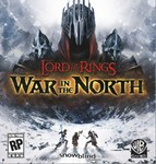 Lord of the Rings: War in the North (Steam KEY) + GIFT