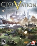Картинка Civilization V: DLC Cradle of Civilization - Americas title=