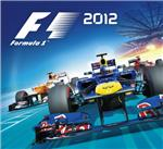 Formula January 2012 (Steam KEY) + GIFT