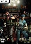 Resident Evil HD REMASTER (Steam KEY) + ПОДАРОК