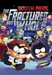 Картинка South Park The Fractured but Whole (Uplay KEY) +ПОДАРОК title=