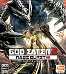 GOD EATER 2 Rage Burst (Steam KEY) + ПОДАРОК