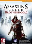 Assassin's Creed: Братство Крови Deluxe Ed. (Uplay KEY)