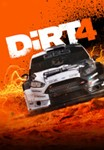 Dirt 4 Day One Edition (Steam KEY) + ПОДАРОК