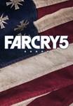 Far Cry 5 (Uplay KEY) + ПОДАРОК