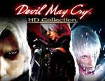 Devil May Cry: HD Collection (Steam KEY) + ПОДАРОК