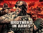 Brothers in Arms: Hells Highway (Uplay KEY) + ПОДАРОК