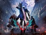 Devil May Cry 5 (Steam KEY) + ПОДАРОК
