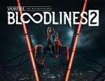 Vampire: The Masquerade - Bloodlines 2: Unsanctioned Ed