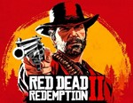 Red Dead Redemption 2 (Rockstar KEY) + ПОДАРОК