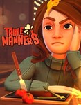 Table Manners: The Physics-Based Dating Game(Steam KEY)