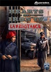 Hearts of Iron IV: DLC La Resistance (Steam KEY)