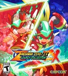 Mega Man Zero/ZX Legacy Collection (RU/CIS Steam KEY)